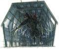 Concept Art - Godzilla Final Wars - Mummified Gigan 2