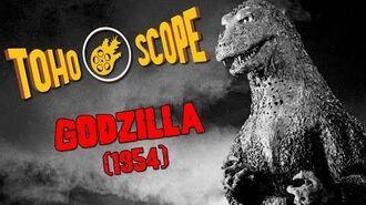 Godzilla (1954) - TohoScope Episode 01