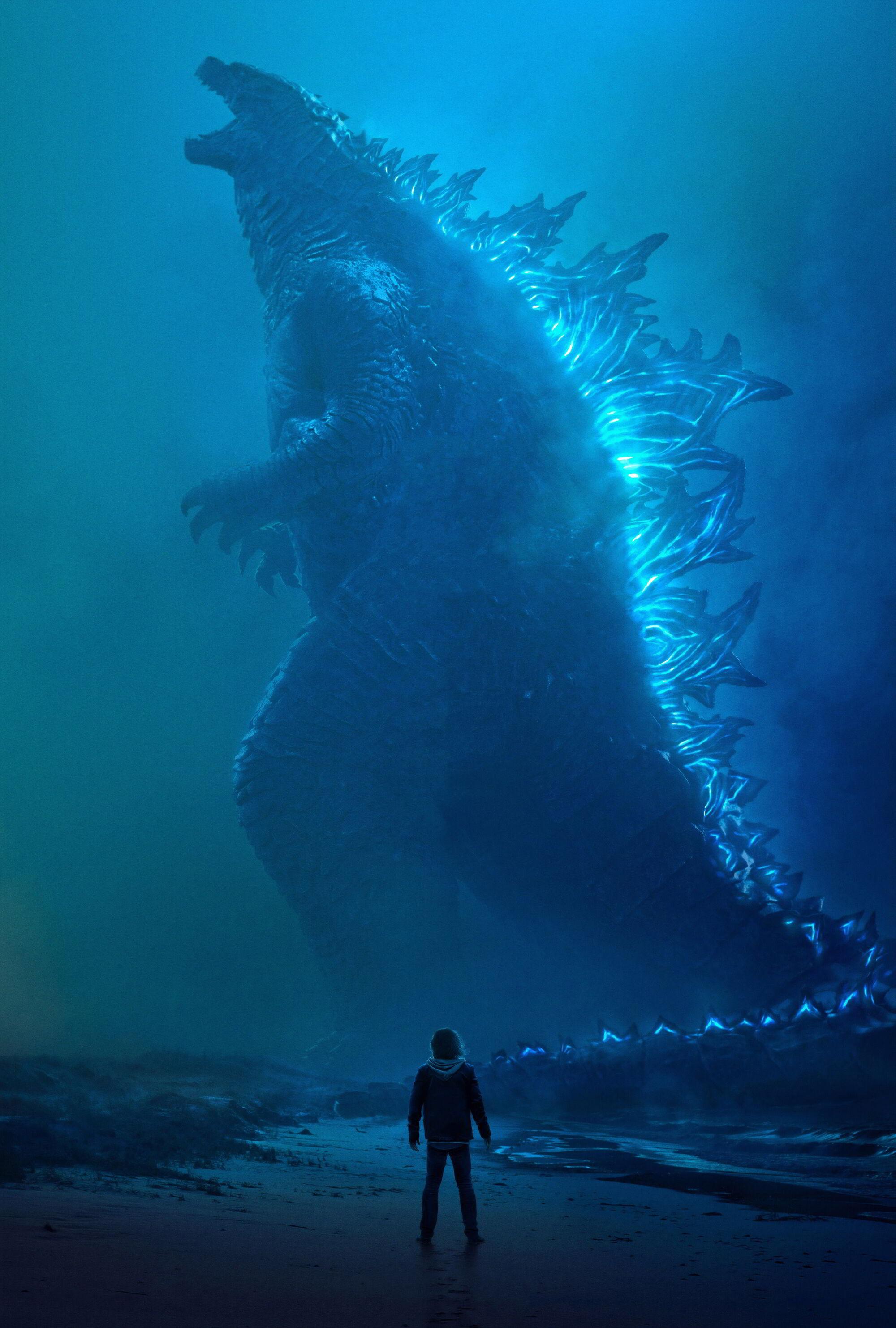 Godzilla (MonsterVerse) | Gojipedia | FANDOM powered by Wikia