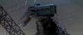 Godzilla vs. Megaguirus - Godzilla recreates Gojira 1