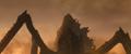 Godzilla vs Scylla