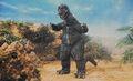 GVG - Godzilla On Monter Island