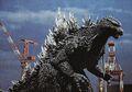 GXMG - Godzilla