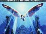 Mothra II – Das versunkene Königreich