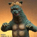 Toho Large Monster Series - Gabara - 00005