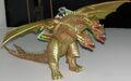 Bandai Japan Toho Kaiju Series - Cretaceous Ghidorah