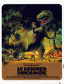 The Last Dinosaur - Posters - France