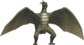 Godzilla Save The Earth RODAN