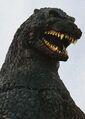 GVB - Godzilla Head Shot