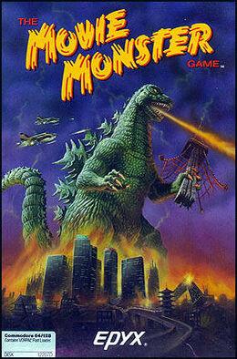 MovieMonsterGame