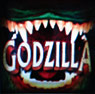 Godzilla on Monster Island - Godzilla Wild Slot