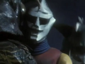 Godzilla vs. Megalon 7 - Gigan Is Behind Jet Jaguar