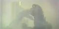 Godzilla vs Manda2