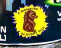 Godzilla Vanilla 3 Edy's