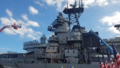 GvK Shooting - Battleship Missouri4