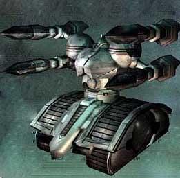 MGR-IInd