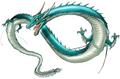 Concept Art - Godzilla Final Wars - Manda 1