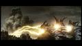 Keizer Ghidorah's Gravity Beam