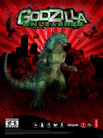File:Unleashed Promo Poster.jpg