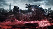 KING-KONG VS GODZILLA WB LEGENDARY 2020