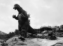 Godzilla en Godzilla vs Mothra-0