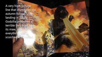 The Legend of Godzilla
