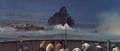 King Kong vs. Godzilla - 32 - King Kong Survives The Explosion