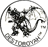 Monster Icons - Destoroyah