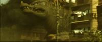 Godzilla Final Wars - 2-3 Anguirus