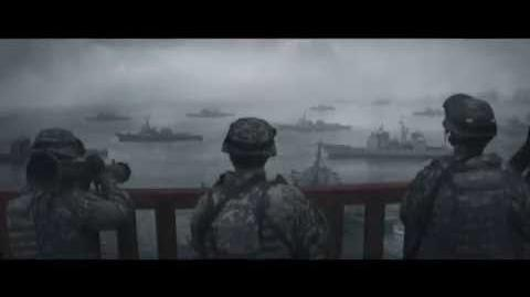 Godzilla - Awaken HD