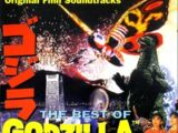 The Best of Godzilla 1984-1995