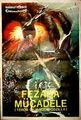Terror of MechaGodzilla Poster Turkey 1