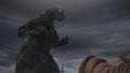 PS4 Godzilla 1964