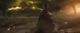 Godzilla King of the Monsters - TV spot - Monster - 005