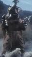 Godzilla vs. Megalon - Megalon