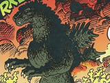 Godzilla (KoTM) (Dark Horse)