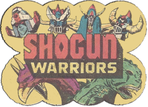 ShogunWarriors logo