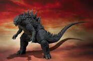 Godzilla 2014 S.H MonsterArts