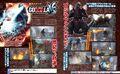 Godzilla VS. Famitsu Scan