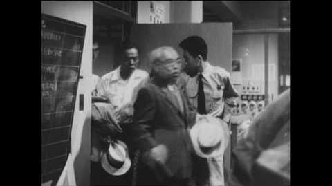 ゴジラ(1954) 予告編 GODZILLA 1080p HD BD trailer