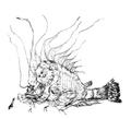 Concept Art - Yamato Takeru - Kaishin Muba 2