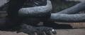 Gamera - 4 - vs Viras - 22 - More tentacles