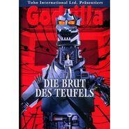 Godzilla 15-Die Brut des Teufels 3