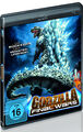 Godzilla Final Wars German Splendid Film Blu-Ray