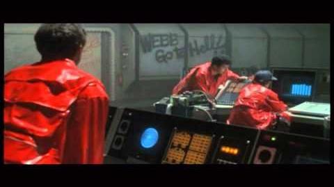 BYE BYE JUPITER (1983) FULL HD TRAILER