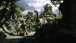 Brontosaurus-kong-2005