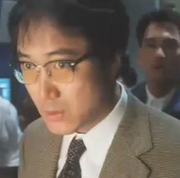 Prof. Shiro Miyasaka