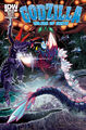 RULERS OF EARTH Issue 17 CVR RI