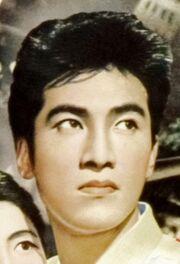 Akira Takarada 1