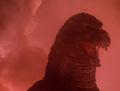 GVMTBFE - Godzilla Comes from the Fuji Volcano - 20
